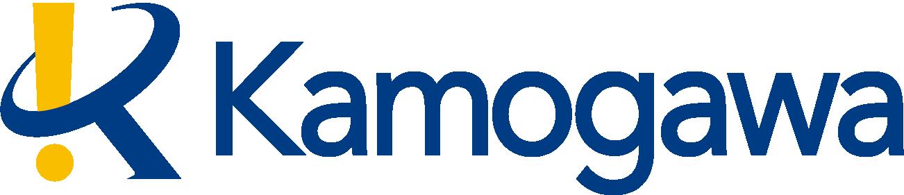 Kamogawa Logo2019